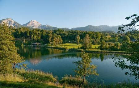 Aichwaldsee Image