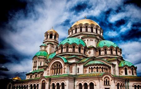 Cathedral Saint Alexandar Nevski, Sofia