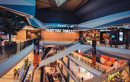 Central Festival Mall, Hat Yai
