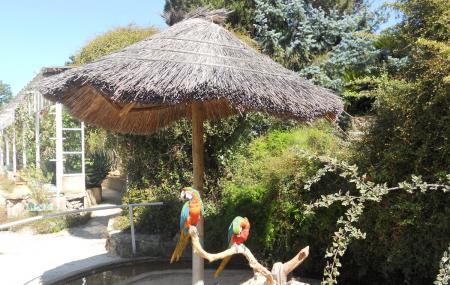 Jardin Exotique - Zoo De Sanary, Sanary-sur-mer
