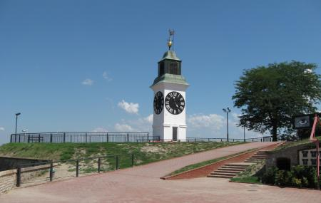 The Clock, Novi Sad