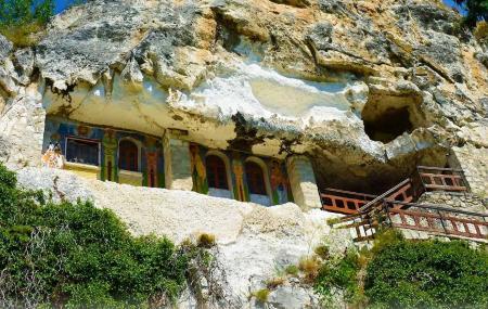 Aladzha Monastery, Varna