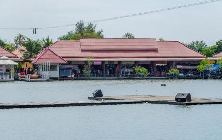 Sam Pan Nam Floating Market, Hua Hin