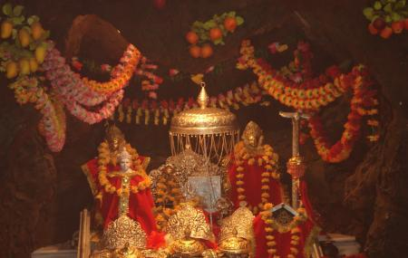 Vaishno Devi Temple Image