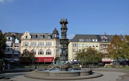 Gorresplatz, Koblenz
