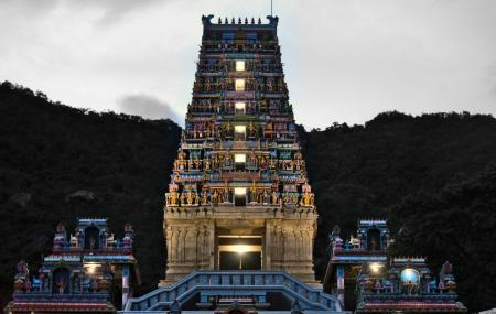 Marudamalai Temple, Coimbatore