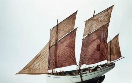 Maritime Museum Image