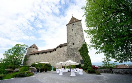 Schloss Rapperswil, Rapperswil