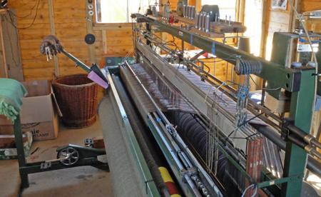 Skye Weavers Image