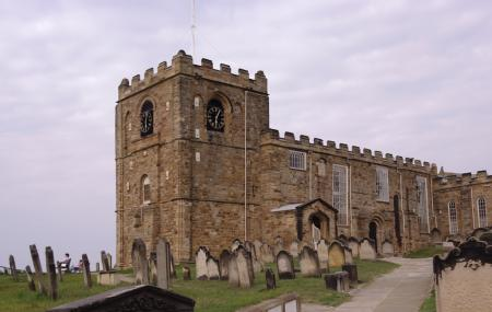Church Of St Mary , Whitby, Whitby