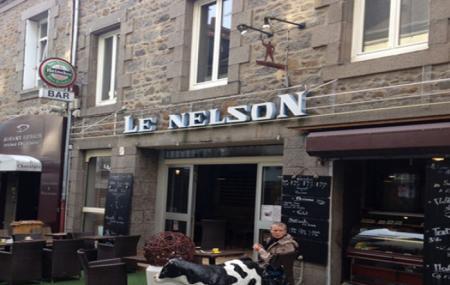 Le Nelson, Saint-brieuc
