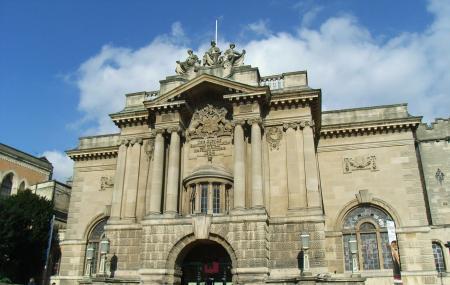 Bristol Museum & Art Gallery Image