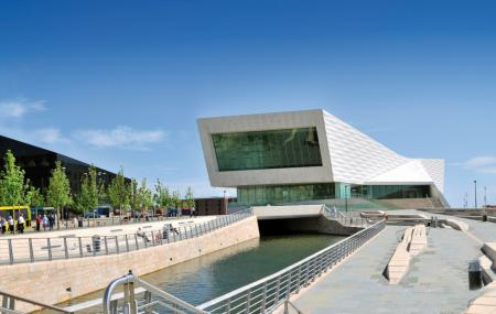Museum Of Liverpool Image