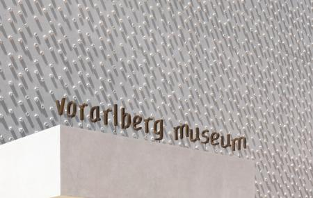 Vorarlberg Museum Image