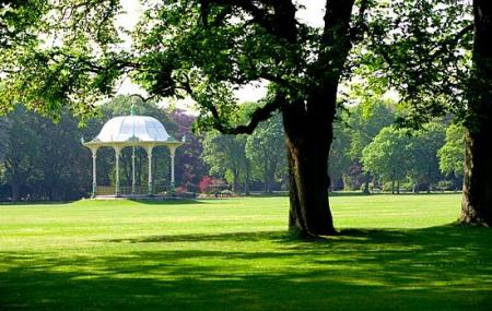 Duthie Park Image