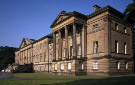 Nostell Priory, Leeds
