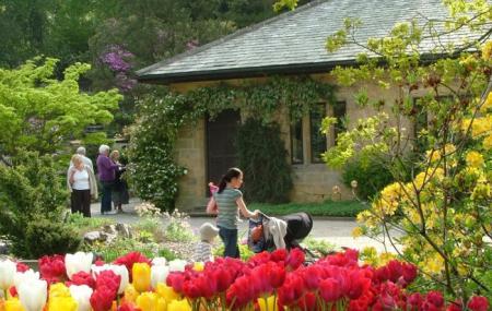 Rhs Garden Harlow Carr Image