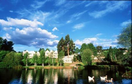 Lake Daylesford, Daylesford