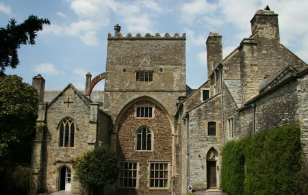 Buckland Abbey, Plymouth