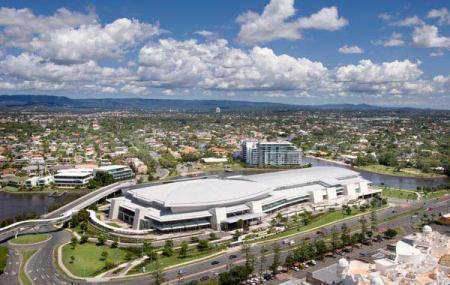 Gold Coast Convention And Exhibition Centre, Broadbeach