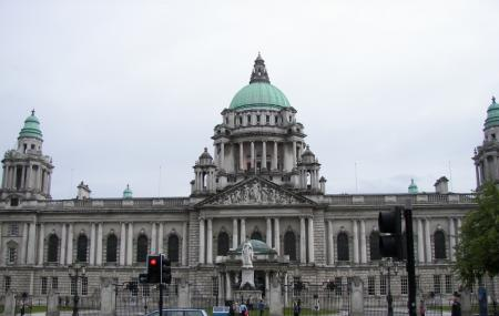 Belfast City Hall, Belfast