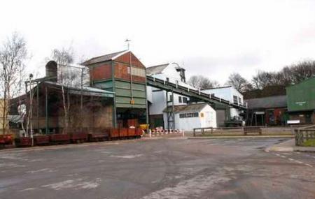 National Coal Mining For England Image