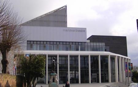 Marlowe Theatre Image
