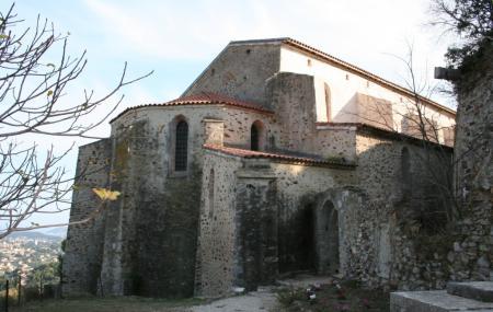 Collegiale Saint Pierre Image