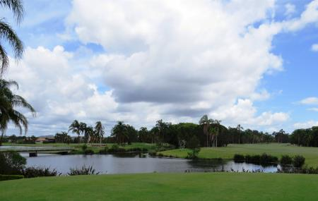 Palm Meadows Golf Course Image