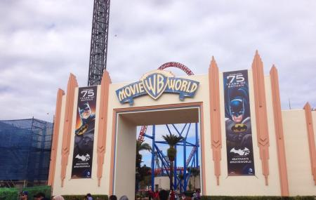 Warner Bros. Movie World , Oxenford