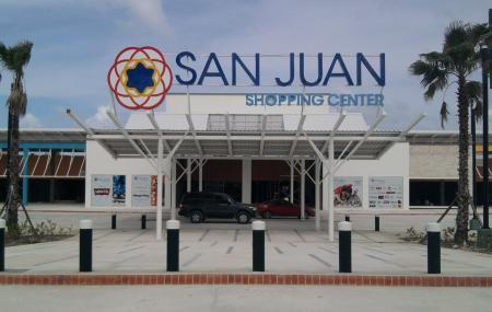San Juan Shopping Center Image
