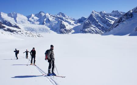 Altitude Ski-und Snowboardschule Image
