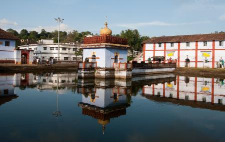 Omkareshwara Temple Image