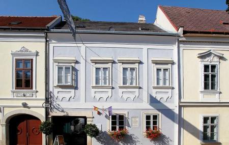 Haydn Haus Museum Image