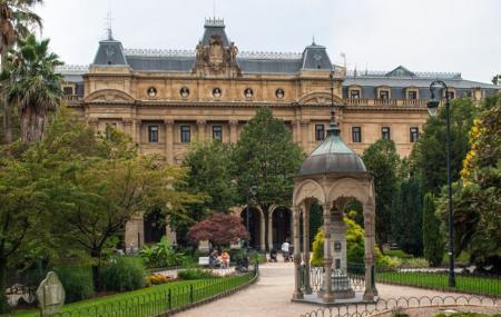 Plaza De Guipuzkoa, San Sebastian