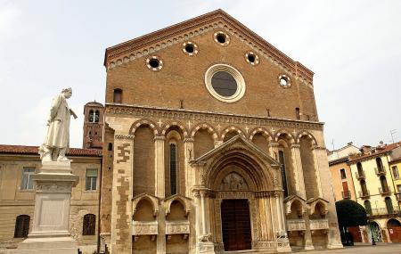 Tempio Di Santa Corona Image