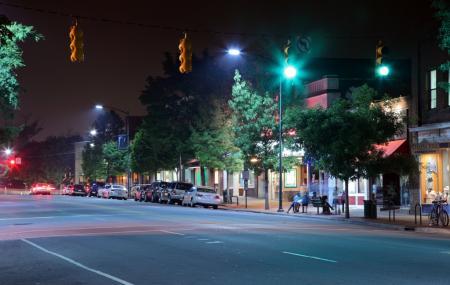 Franklin Street Image