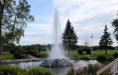 Cascade Park, Bangor