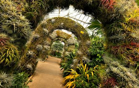 Contribute Review Daniel Stowe Botanical Garden Charlotte