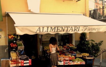 Alimentari Franca, Riomaggiore