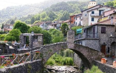Borgo Antico, Monterosso