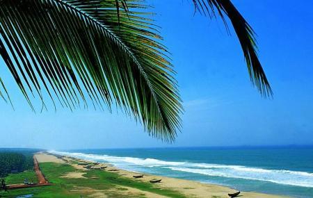Kollam Beach, Kollam