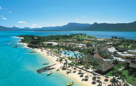 Paradis Hotel Golf Club, Le Morne