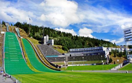 Lillehammer Olympic Park, Lillehammer
