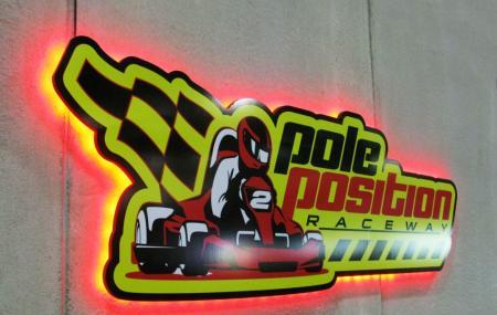 Pole Position Raceway, Jersey City
