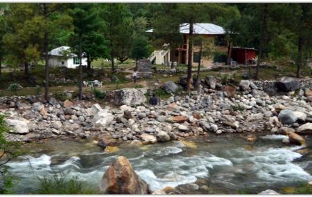Tirthan Valley Image