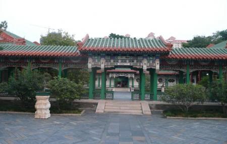 The New Yuan Ming Palace, Zhuhai