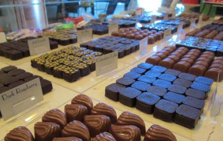 Angell & Phelps Chocolate Factory, Daytona Beach