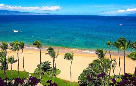 Ka'anapali Beach Image