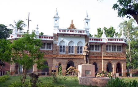 Victoria Museum, Vijayawada